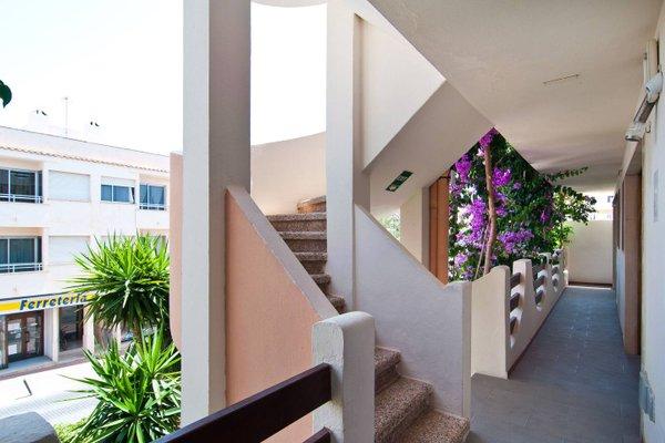 Apartamentos Estanques - фото 12