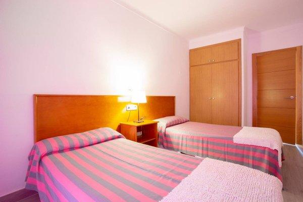 Apartamentos Estanques - фото 2