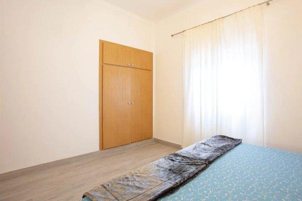 Apartamentos Estanques - фото 3