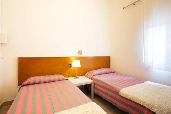 Apartamentos Estanques - фото 4