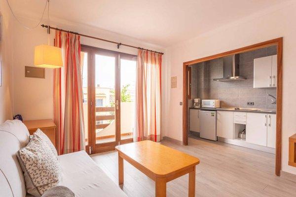 Apartamentos Estanques - фото 5