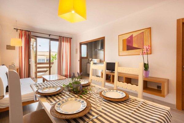 Apartamentos Estanques - фото 6