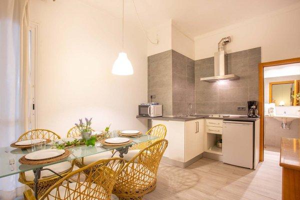 Apartamentos Estanques - фото 9