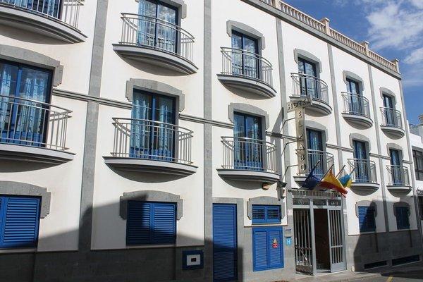 Hotel El Cabo - фото 31