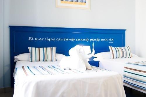 Hotel El Cabo - фото 1