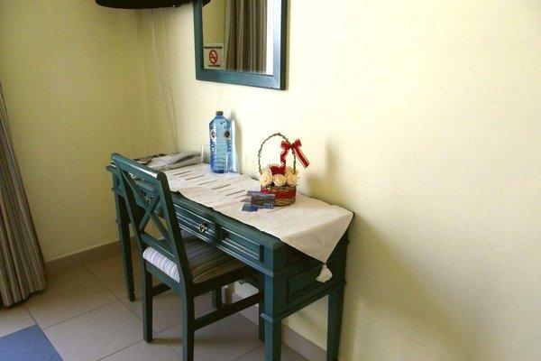 Hotel El Cabo - фото 12