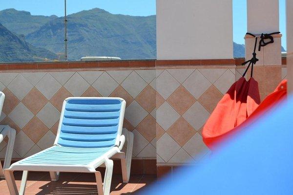 Hotel El Cabo - фото 17