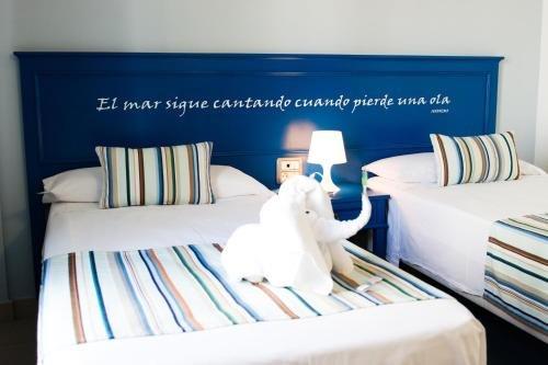 Hotel El Cabo - фото 2