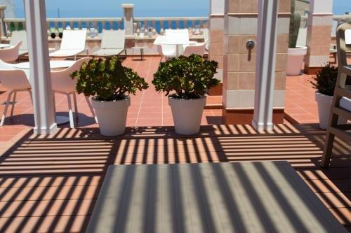 Hotel El Cabo - фото 21