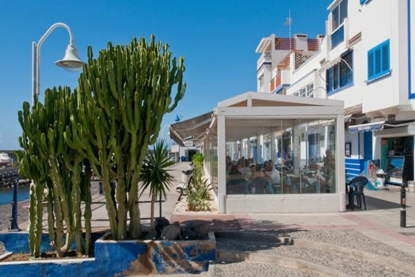 Hotel El Cabo - фото 22