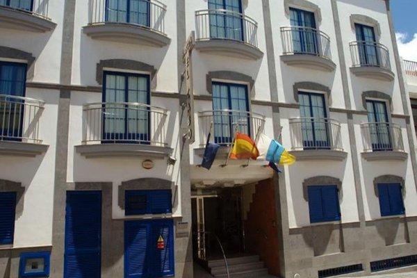 Hotel El Cabo - фото 23