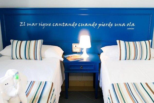 Hotel El Cabo - фото 4