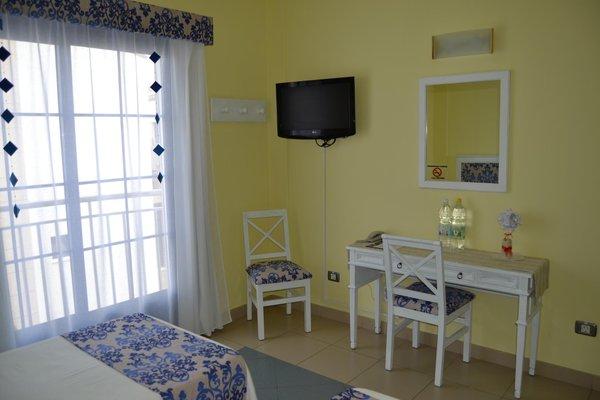 Hotel El Cabo - фото 6
