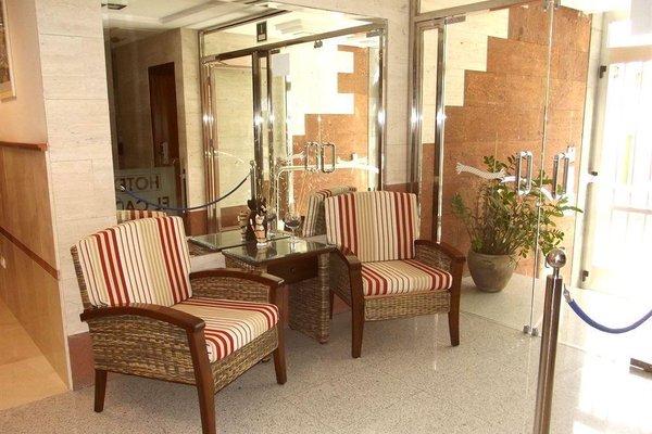 Hotel El Cabo - фото 8