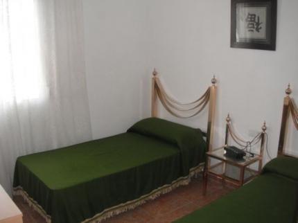 Гостиница «CASA RURAL FINCA LAS POSTURAS», Велес-Малага