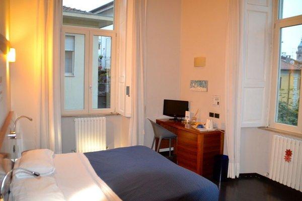 Hotel Europa Varese - фото 1