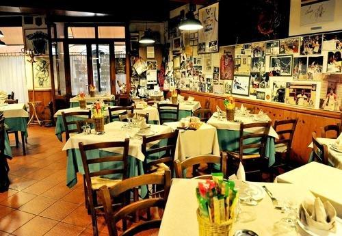 Albergo Bologna - фото 10