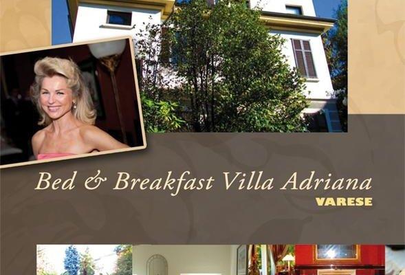 Villa Adriana - фото 16