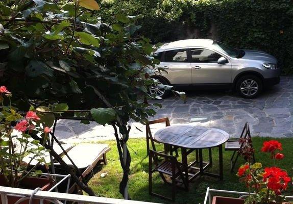 Villa Adriana - фото 19