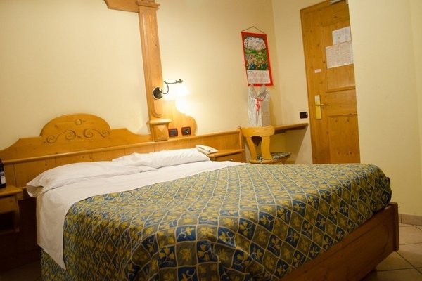 Hotel Stelvio - фото 1