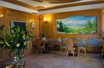 Hotel Stelvio - фото 10