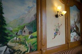 Hotel Stelvio - фото 15