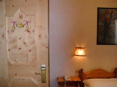 Hotel Stelvio - фото 17