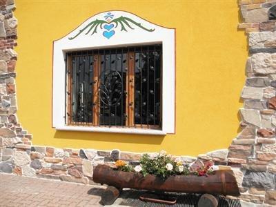 Hotel Stelvio - фото 19