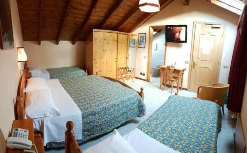 Hotel Stelvio - фото 2