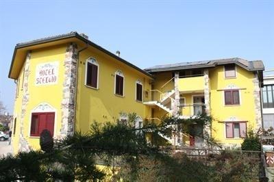 Hotel Stelvio - фото 23