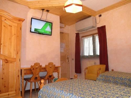 Hotel Stelvio - фото 5