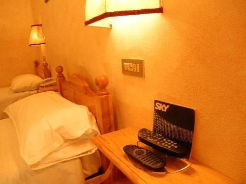 Hotel Stelvio - фото 7