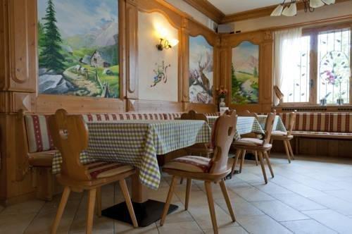 Hotel Stelvio - фото 9