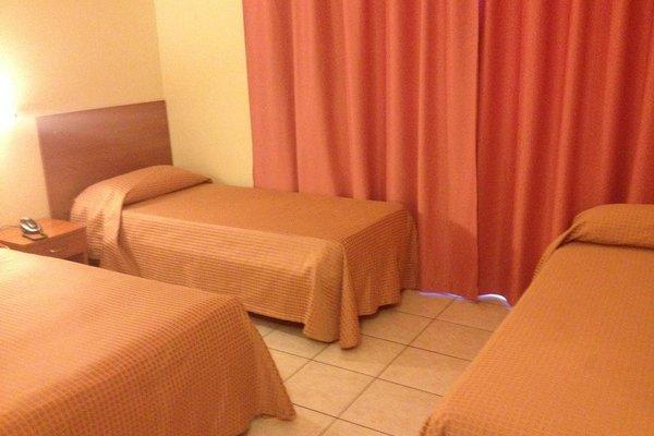Hotel Belforte - фото 12