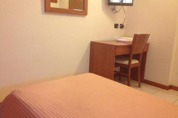 Hotel Belforte - фото 13