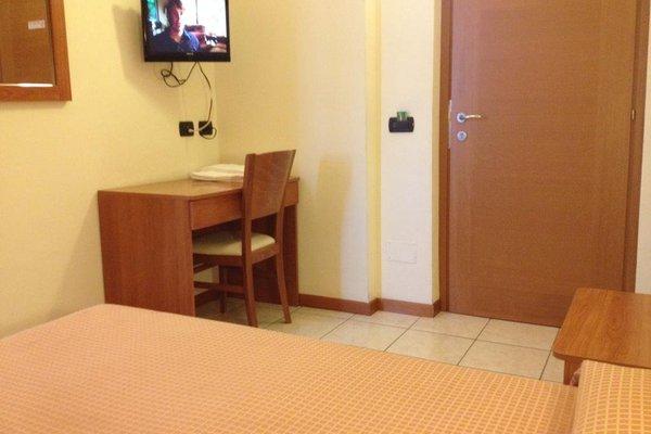 Hotel Belforte - фото 14