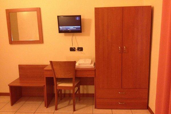 Hotel Belforte - фото 15