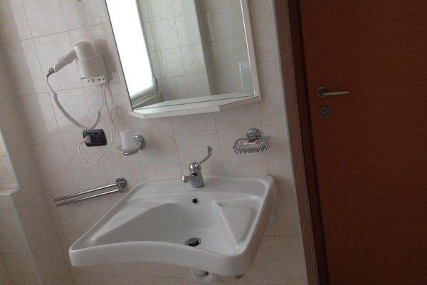 Hotel Belforte - фото 16