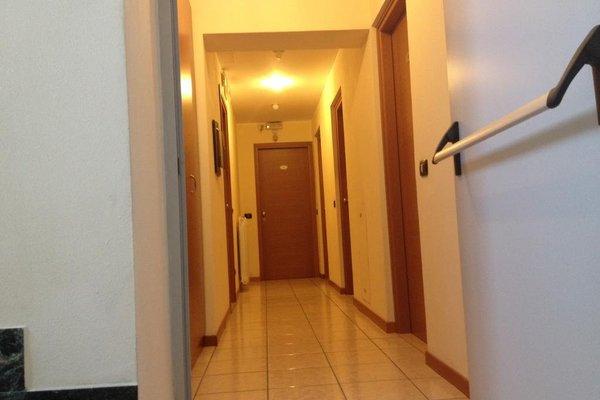 Hotel Belforte - фото 19