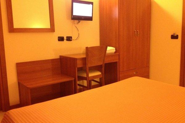 Hotel Belforte - фото 4