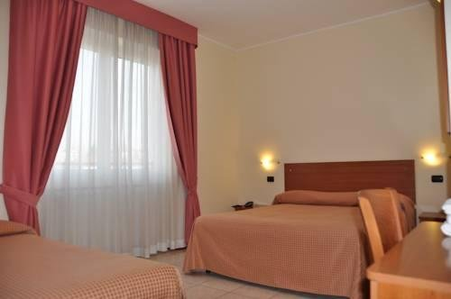 Hotel Belforte - фото 5