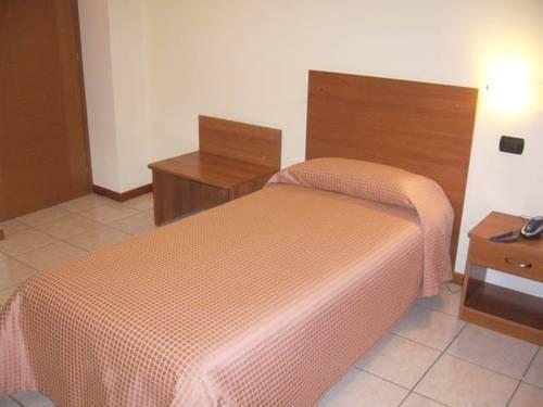 Hotel Belforte - фото 7