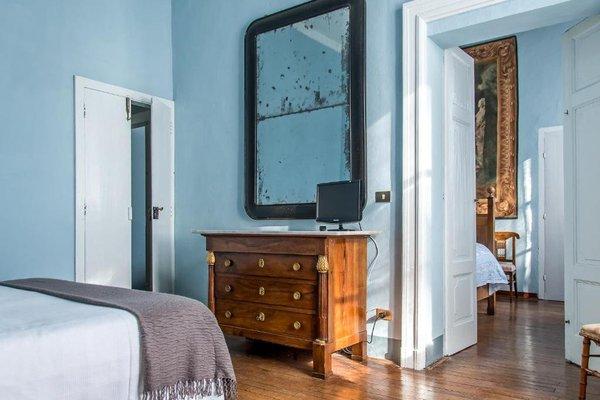 Agriturismo Villa Gropella - фото 1