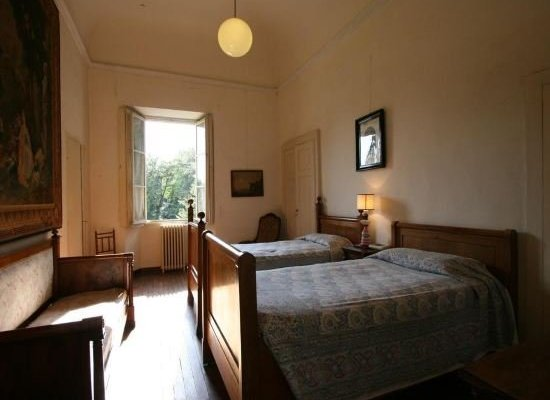 Agriturismo Villa Gropella - фото 13