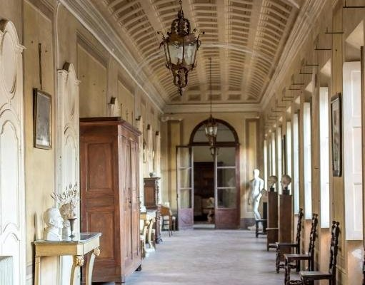 Agriturismo Villa Gropella - фото 8
