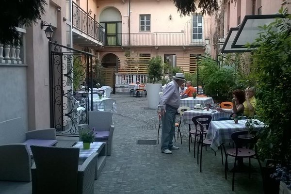 Living Inn Valenza - фото 18