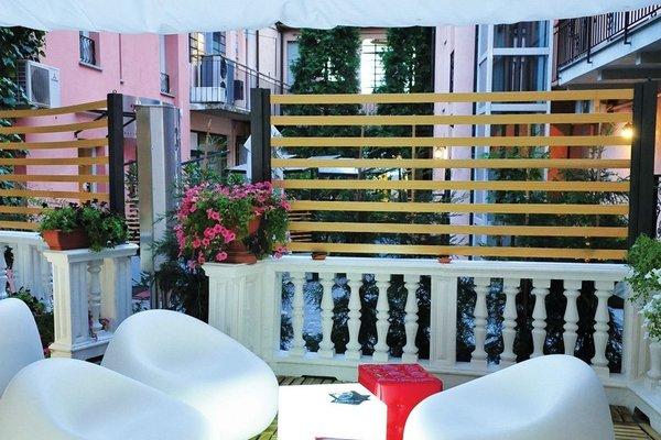 Living Inn Valenza - фото 21
