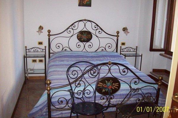 Hotel la Bastia e Ristorante alla Fiamma - фото 1