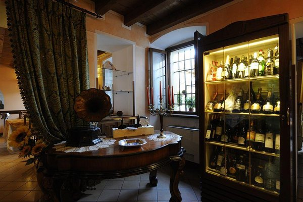 Hotel la Bastia e Ristorante alla Fiamma - фото 13