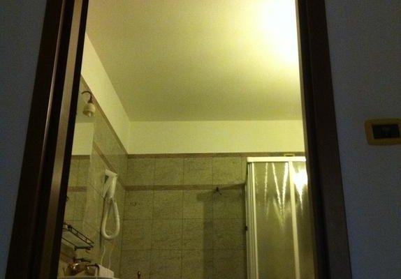 Hotel la Bastia e Ristorante alla Fiamma - фото 16